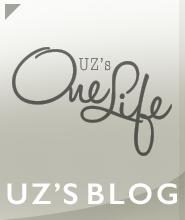 UZ'S BLOG