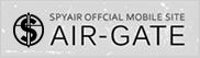 SPYAIR OFFICIAL MOBILE SITE AIR GATE