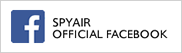 SPYAIR OFFICIAL FACEBOK